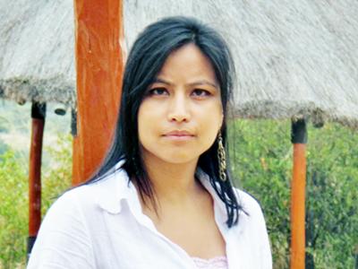 Robina Maharjan