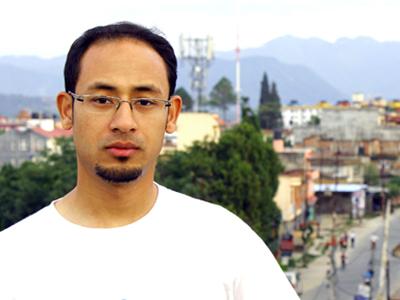 Safal M. Joshi