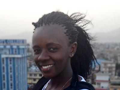 Leah-Kimotho