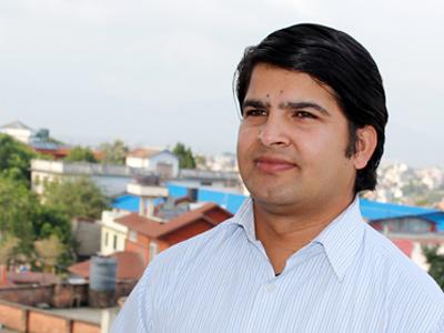 Bishnu-Subedi