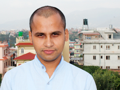 Shishir-Paudyal