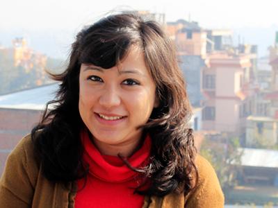 Shreeya Shakya
