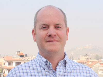 Damian Rochman