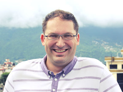 Mark Sears, Founder and CEO