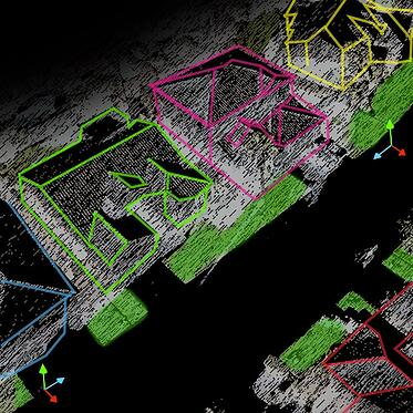 Better Data for Geospatial Algorithms | Geospatial Image Tagging