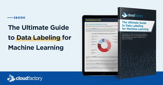The Ultimate Guide to Data Labeling