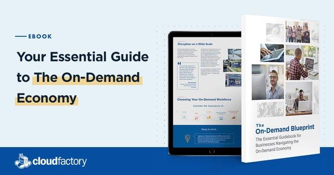 The On-Demand Blueprint
