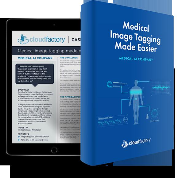 Medical Image Tagging Made Easier