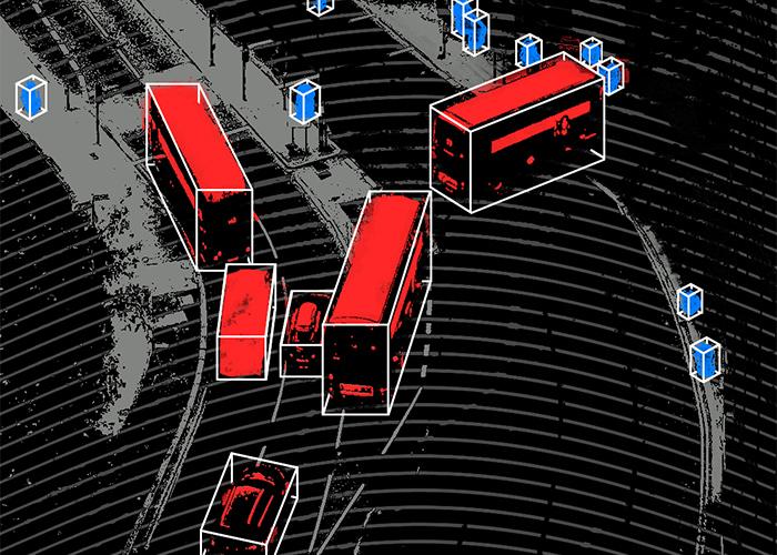 3D Point Cloud Annotation for Lidar and Radar