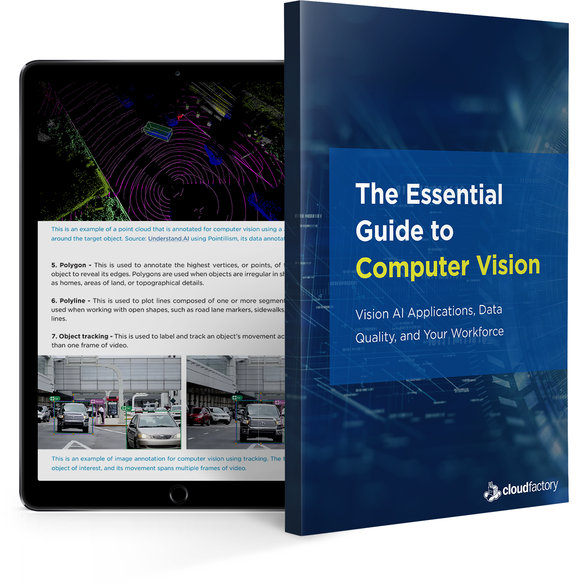 The Essential Guide to Computer Vision
