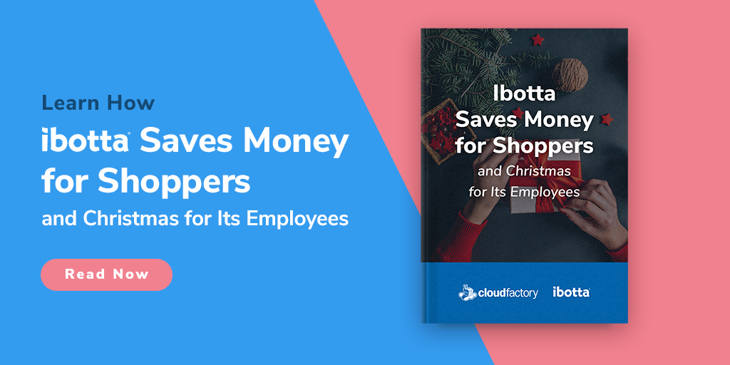 Ibotta Saves Money for Shoppers with CloudFactory