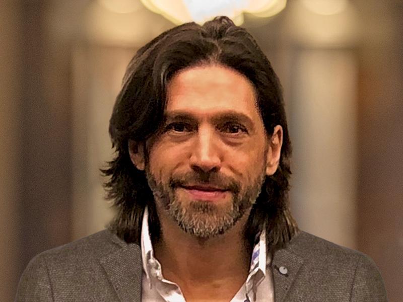 Jean-Paul Gomes de Laroche