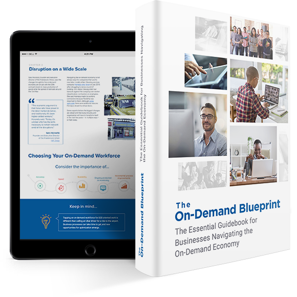 The On-Demand Blueprint