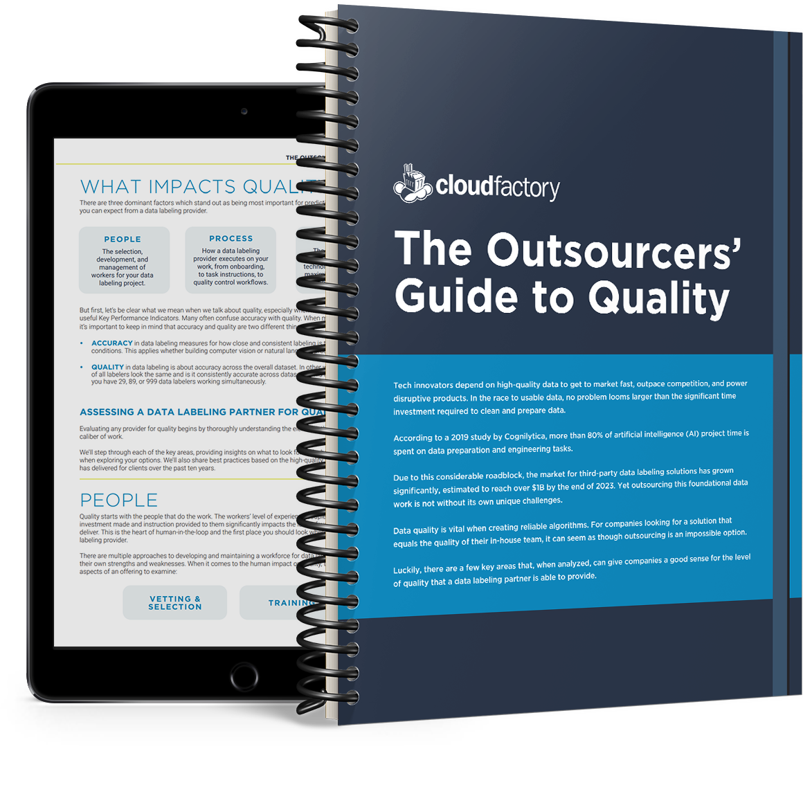 Outsourcers Guide to Quality