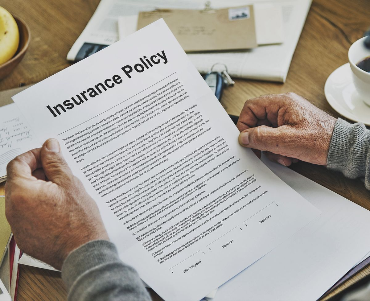 Helping an Insurer Compete and Grow