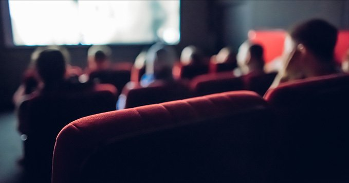 World's 1st Software Platform for Film Festival Audience Engagement
