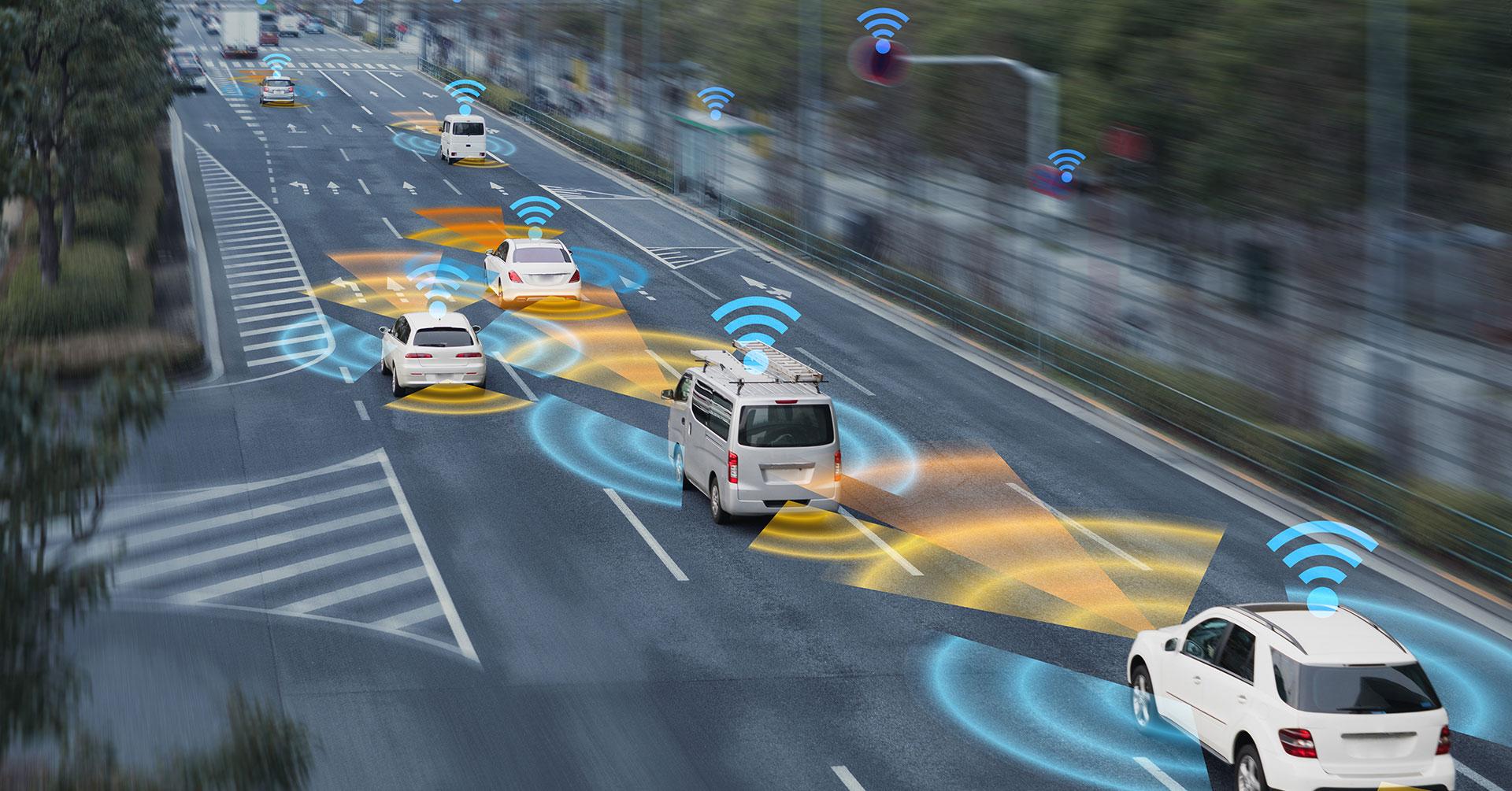 Luminar Takes AV to Safer Distances
