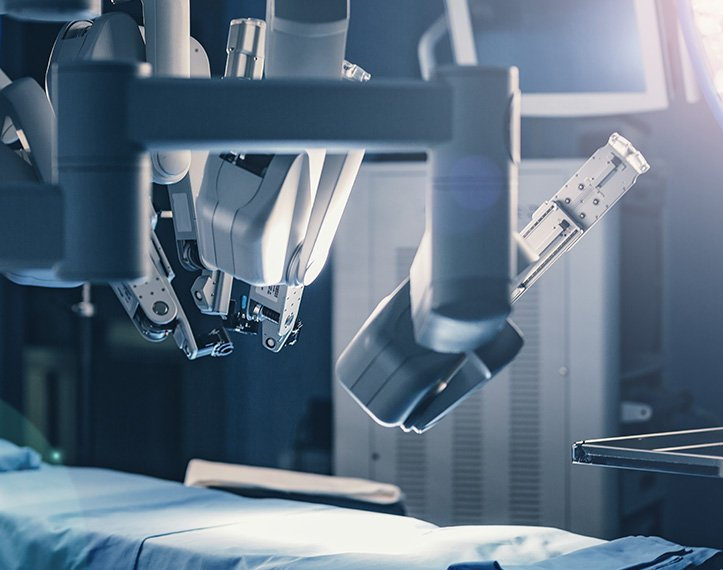 Improving Patient Outcomes with AI-Trained Surgery Robot