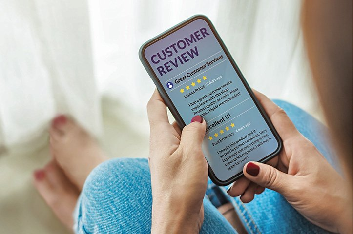 sentiment-analysis-customer-review