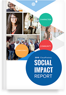 Social Impact Year End Report
