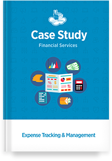 Financial Services Case Study