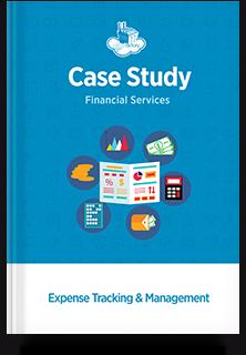 Financial Services Case Study