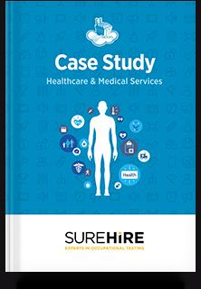SureHire Case Study