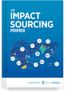 Impact Sourcing eBook