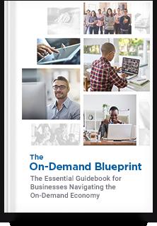 On-Demand Workforce ebook