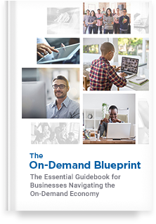 On-Demand Workforce ebook