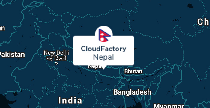 nepal office location