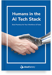 Humans in the AI Tech Stack