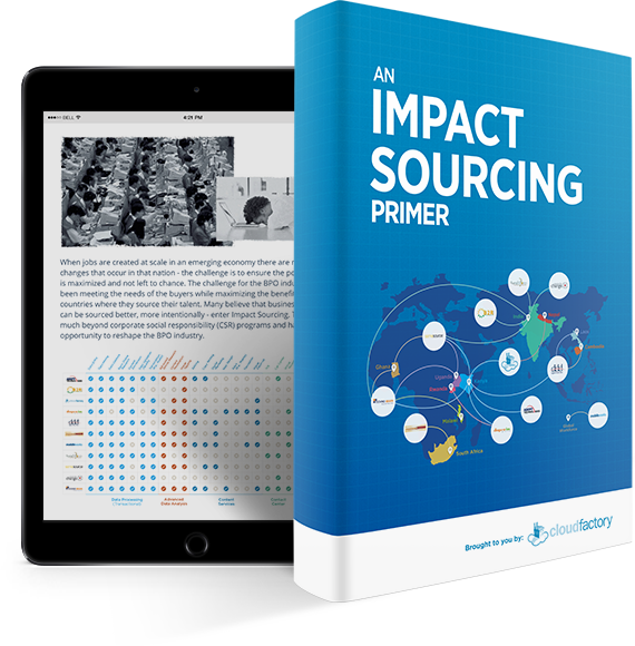 Impact Sourcing Primer